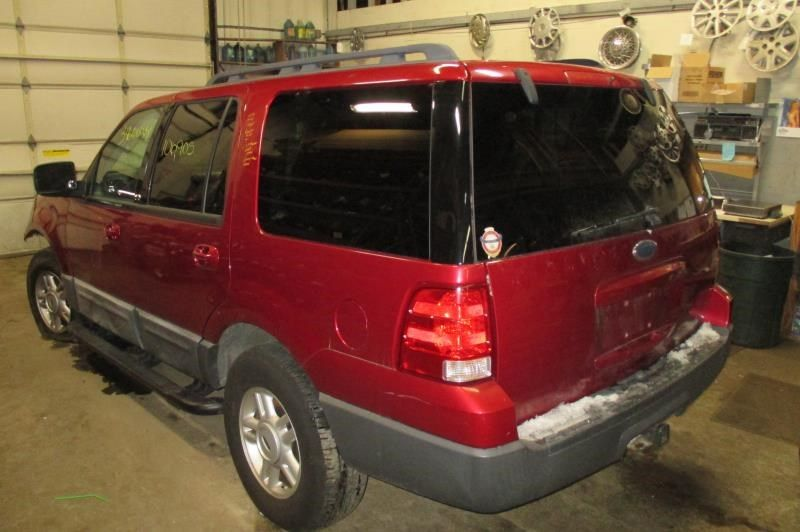 Used 2006 Ford Expedition Interior Dash Panel Dash Panel