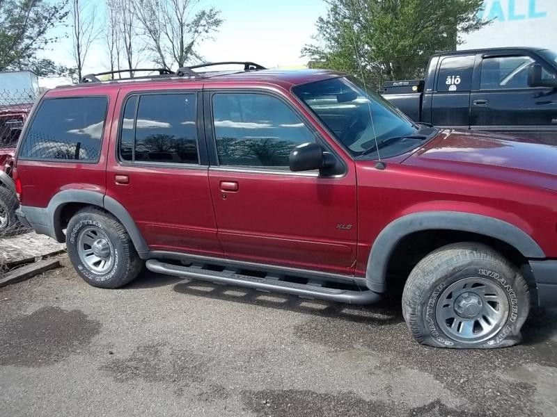 Used 2000 Ford Truck Explorer Sport Trac Electrical Power Window