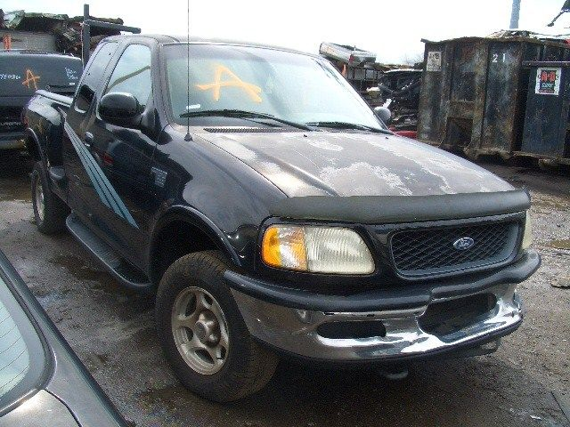 1997 ford truck ford f150 pickup engine accessories fuel pump pump assembly  6 255  4 2l   4x2  from 7 15 96  6 1 2