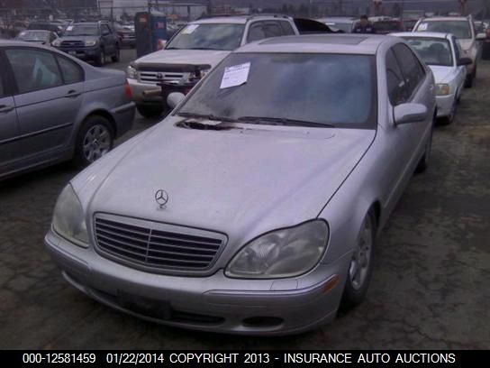 Used 2001 mercedes benz s430 suspension steering s430 for 2001 mercedes benz s430 parts