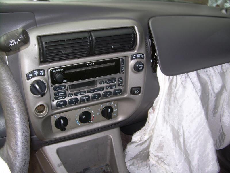 2001 ford truck explorer sport trac rear body 155 pickup for 2001 ford explorer sport trac rear window problem