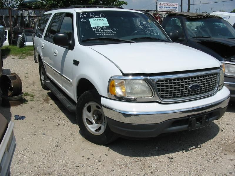 used 2000 ford expedition doors power window motor left