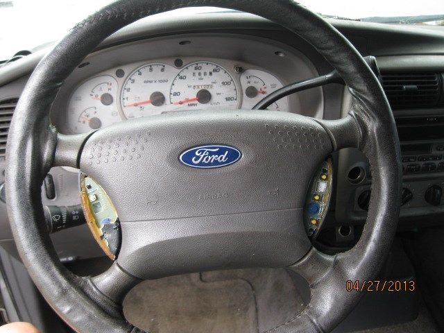 2001 ford explorer suspension-steering explorer spindle knuckle  front |  515 LF,W-ABS,4X2