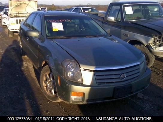 2003 cadillac cts suspension-steering stub axle knuckle  rear right r  490 RH,KNUCKLE-WO-HUB