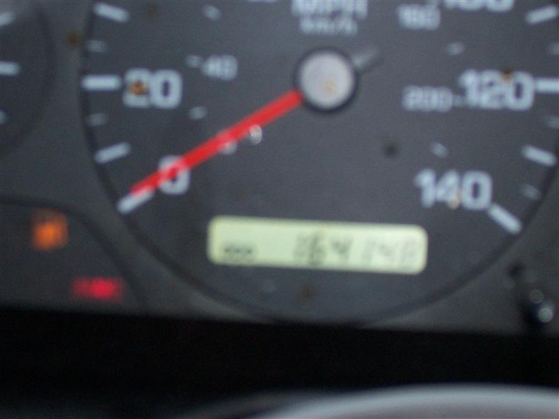 2000 nissan altima engine-accessories altima fuel pump |  323 2.4,FWD
