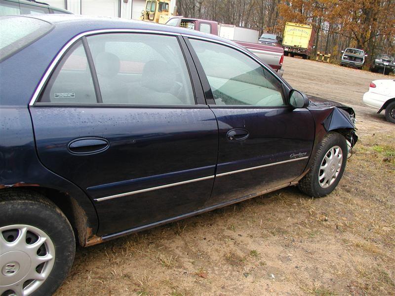 Used 2001 buick century class doors door window regulator for 2001 buick century window regulator