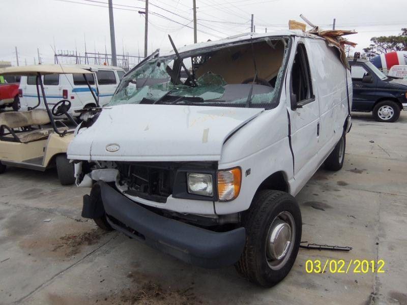 1997 ford truck ford f150 pickup engine accessories starter motor 8 280  4 6l   id f7uu 11000 aa |  604 10-12,WHT,5.4L,COL-AOT,4X2,3.73NL