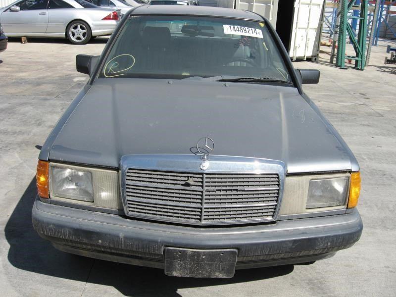 1987 mercedes benz mercedes 300d engine accessories vacuum for Mercedes benz 300d parts