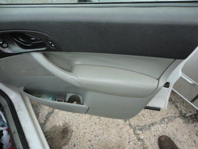 Used 2007 Ford Focus Interior Dash Panel Dash Panel Part 248139 9