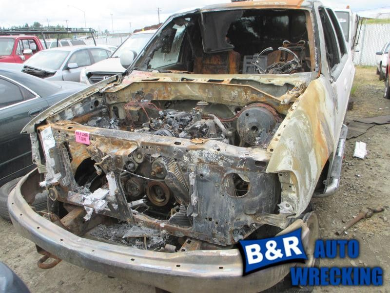 2003 ford truck ford f150 pickup transmission transmission transaxle a t   8 330  5 4l   4r70w  std load   4x4  id 1l3p ja |  400 5.4,COL,4AT,4X4,INSPECT ENG FIRE