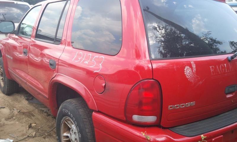 1998 dodge truck dakota suspension-steering dakota spindle knuckle  front |  515 SLT,5.9L,4x4