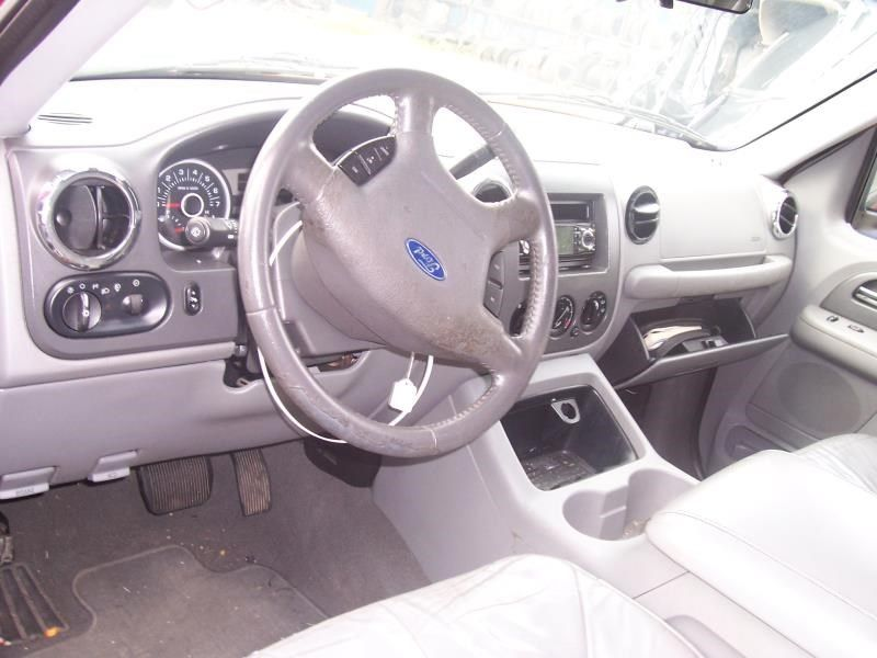 Used 2005 Ford Truck Expedition Interior Dash Panel Dash Panel Pa