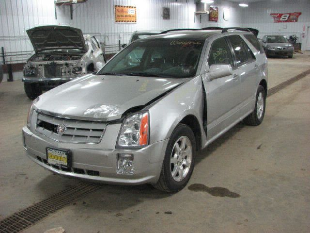 2003 cadillac cts suspension-steering stub axle knuckle  rear right r  490 4DR,10-05,AT5,RWD