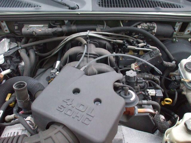 2001 ford explorer suspension-steering explorer spindle knuckle front 515 12-14,LH