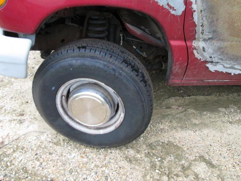 1997 ford truck ford f150 pickup engine accessories starter motor 8 280  4 6l   id f7uu 11000 aa |  604 LIFETIME WARRANTY
