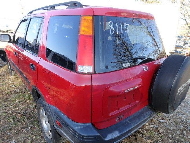 Used 2000 Honda Crv Rear Body Quarter Panel Assembly Left L Part