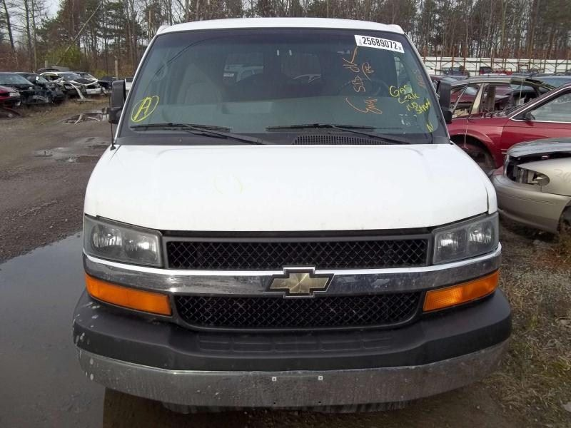 Used Chevrolet Express 1500 Parts For Sale Part Request