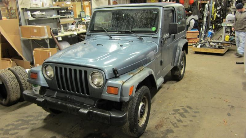 1997 jeep wrangler interior dash panel lhd |  251 2DR,GRY,8-97