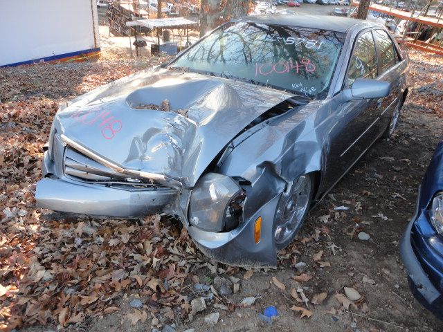 2003 cadillac cts suspension-steering cts spindle knuckle  front |  515 07-04,RWD,ABS