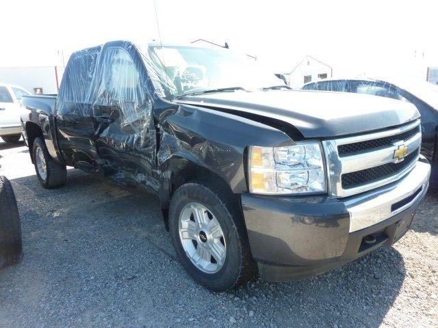 2010 Chevrolet Truck Tahoe Transmission 420 Transfer Case