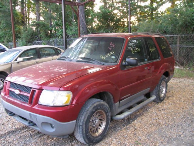 2001 ford explorer suspension-steering explorer spindle knuckle  front |  515 LH,W/ABS,2WD