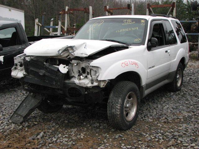2001 ford explorer suspension-steering explorer spindle knuckle  front |  515 06-02,2WD,ABS