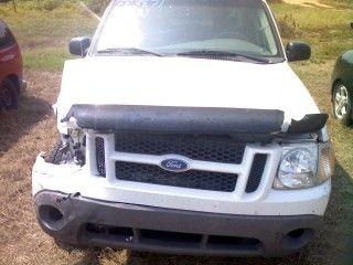 2001 ford explorer suspension-steering explorer spindle knuckle  front |  515 12/02