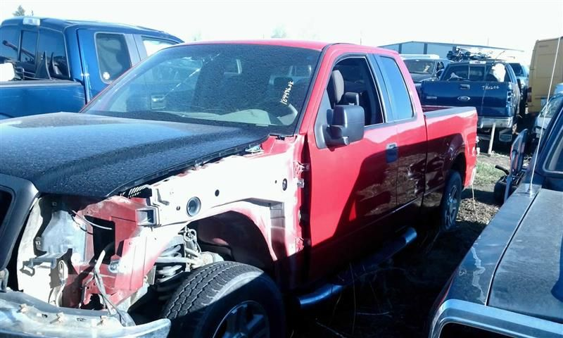 2004 ford truck f150 front-body f150 headlamp assembly |  114 GOOD,OFF