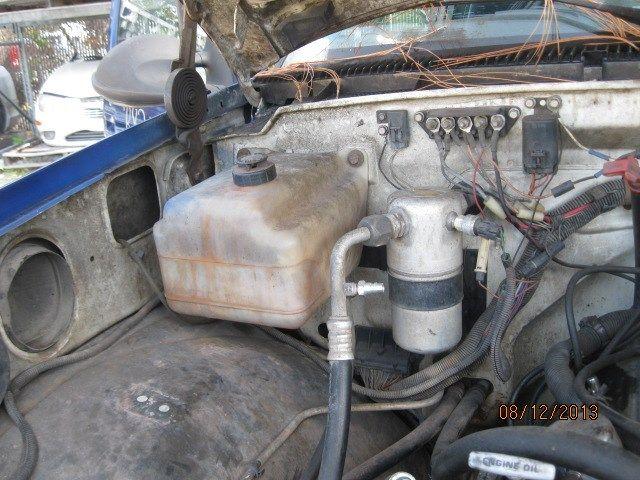 1992 chevrolet truck chevrolet 1500 pickup engine 311 oil for Who picks up used motor oil