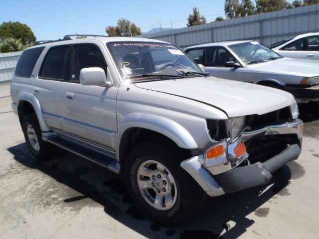 Rancho Cordova Used Car Parts