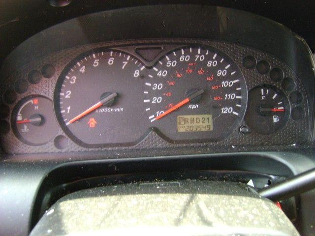 2001 mazda mazda-tribute rear-body mazda tribute bumper assembly  rear 190 GRY,ES,HITCH,COVER SOLD