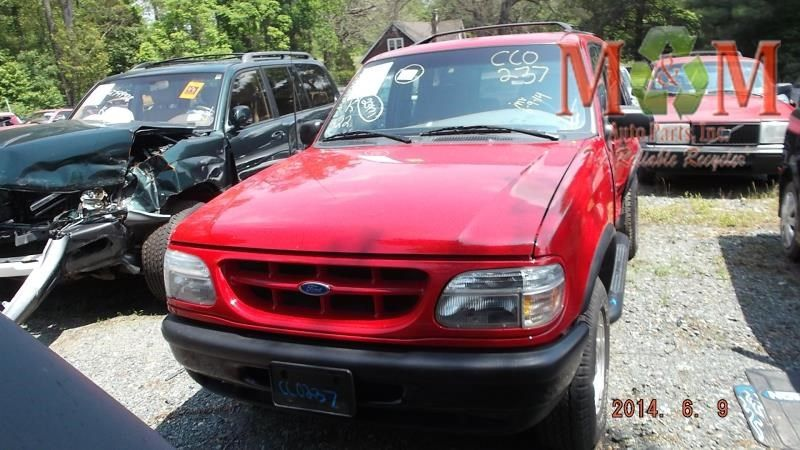 1995 ford explorer transmission explorer transfer case assembly 412 NOTE4