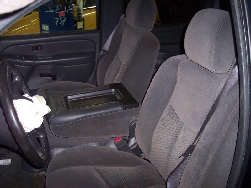 2006 Chevrolet Truck Silverado 3500 Pickup Interior 251 Dash Pane