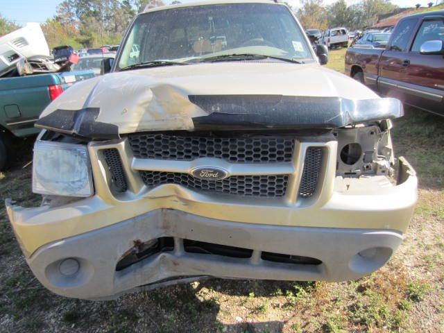 2001 ford explorer suspension-steering explorer spindle knuckle  front |  515 4.0,RWD