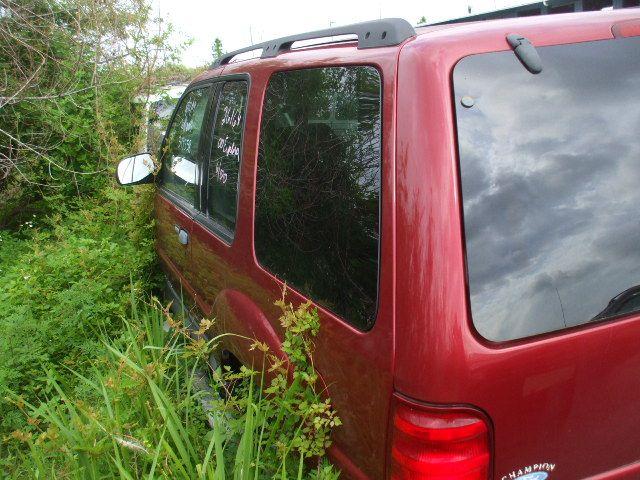 2001 ford explorer suspension-steering explorer spindle knuckle front 515 MRN,SPORT,05-10