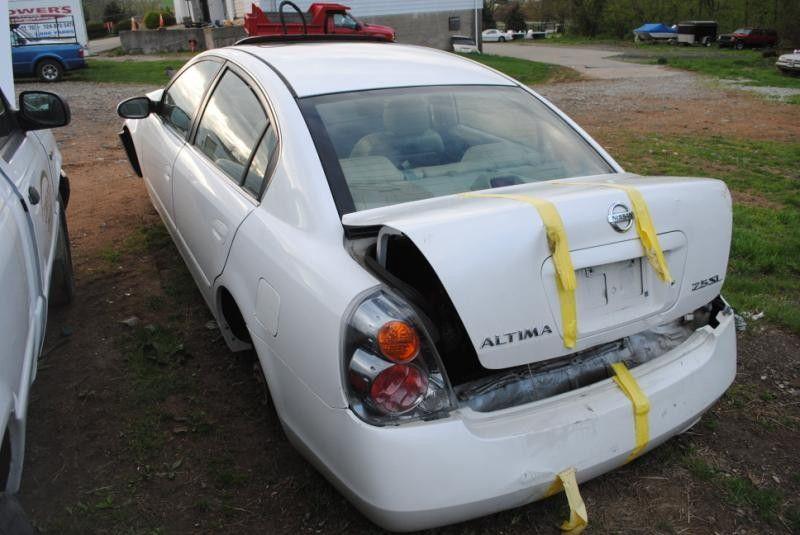 County Line Auto Salvage Kansas City