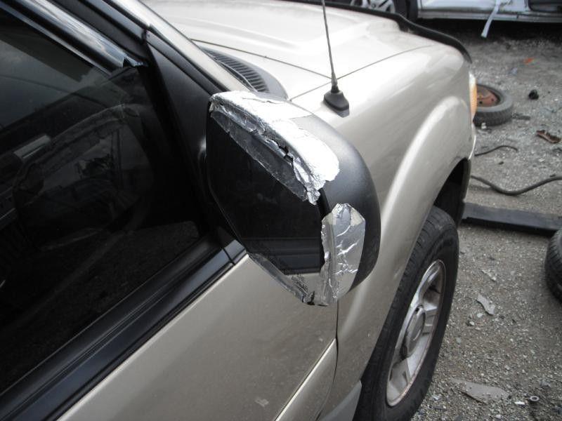2001 ford explorer suspension-steering explorer spindle knuckle  front |  515 2DR,GLD,2X2,ABS-3.73