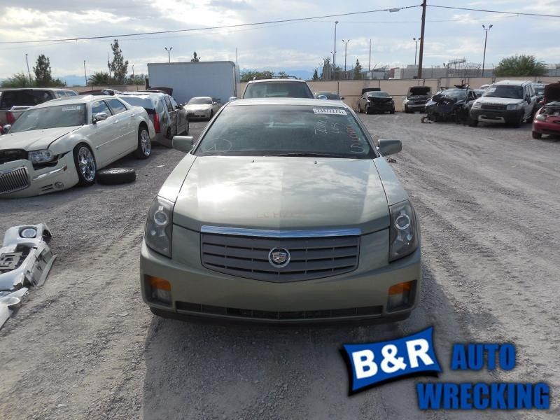 2003 cadillac cts suspension-steering cts spindle knuckle front 515 RH,3.6,5AT,FWD