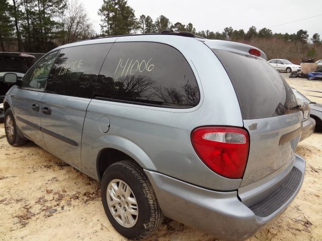 Used 2004 Chrysler Town And Country Engine Accessories ...