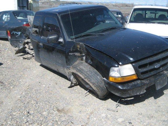 used 1999 ford ranger center body cab clip super cab 2 dr part 81. Black Bedroom Furniture Sets. Home Design Ideas